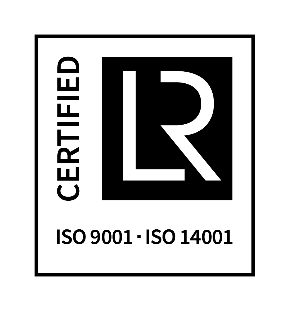 ISO 9001 14001 quality environment