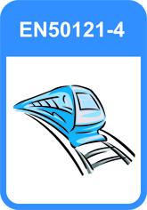 EN50121-4 ferroviaire