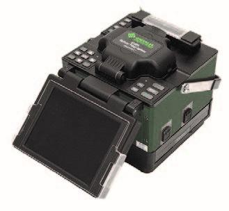 soudeuse optique 910FS 915FS