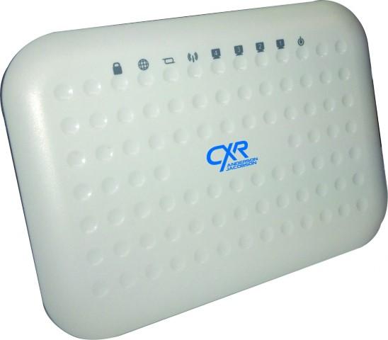 Modem routeur ADSL ADSL2+ WIFI VOIP Ethernet