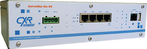 Pilot Cable Ethernet DSL modem