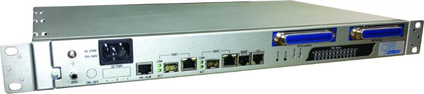 VDSL2 IP DSLAM
