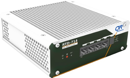 RTDI-714 routeur SD-WAN