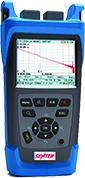 ST3200 testeur de liaison fibre optique