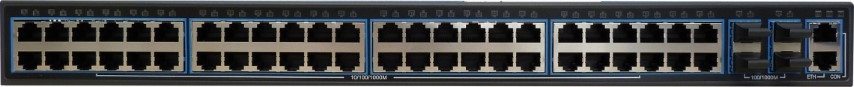 10 Gigabit Layer 3 Carrier Ethernet switch