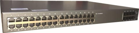 Switch Ethernet L3