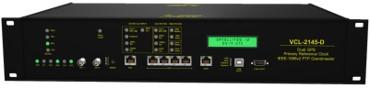 VCL-2145 PRC SSU et serveur NTP PTP